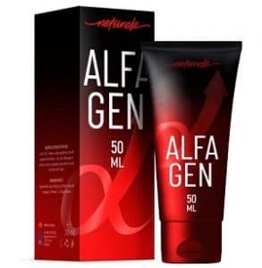 AlfaGen en farmacia en España