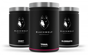 Blackwolf en farmacia en España