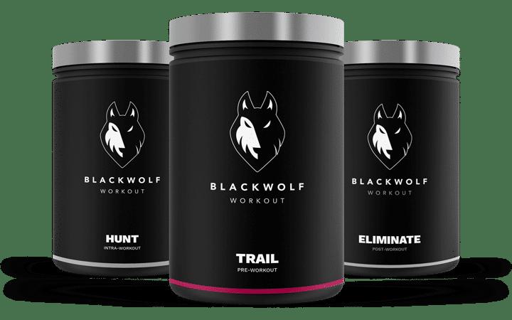 Blackwolf en España