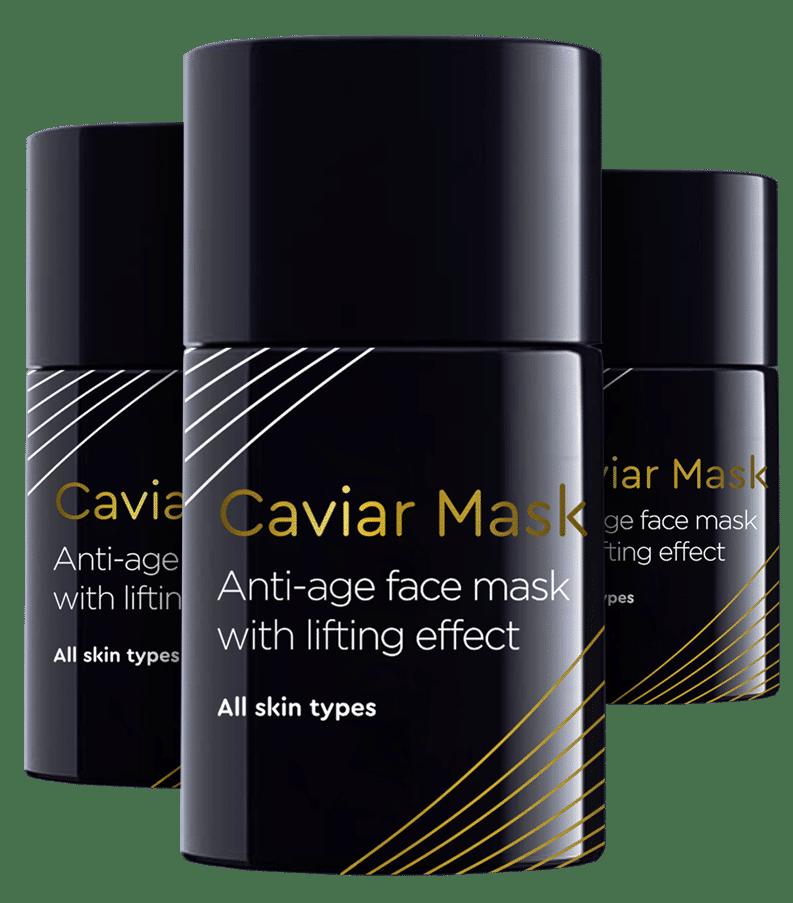 Caviar Mask en España