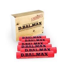D. Max. Bal en España
