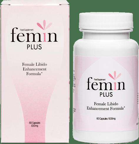 Femin Plus en España
