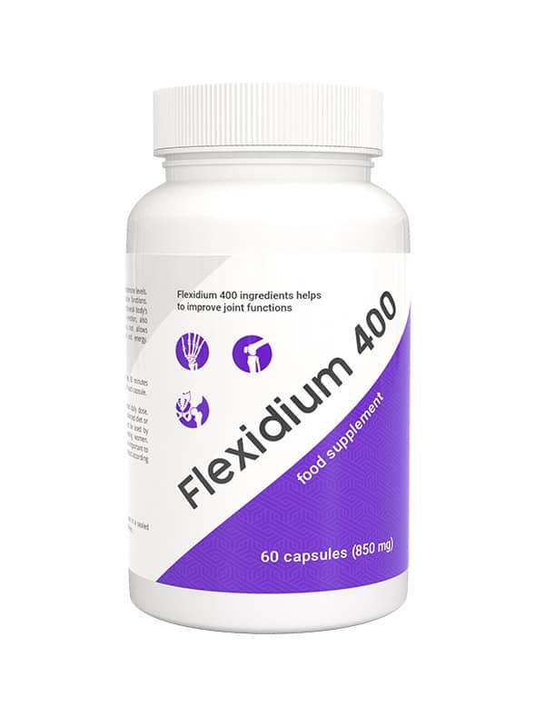 Flexidium 400 en España