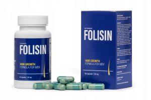 Folisin en farmacia en España