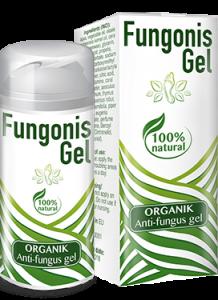 Fungonis Gel en farmacia en España
