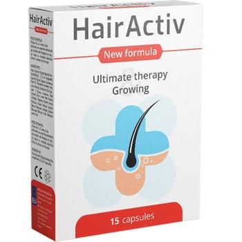HairActiv en farmacia en España