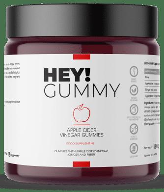 Hey!Gummy en España