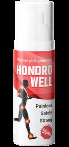 Hondrowell en farmacia en España