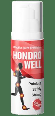 Hondrowell en España