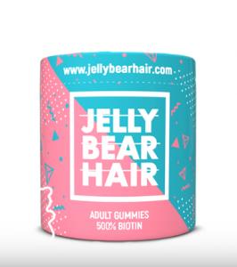 Jelly Bear Hair en farmacia en España