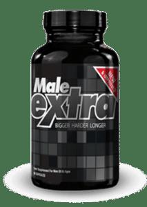 MaleExtra en farmacia en España