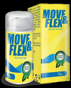 Move&Flex en farmacia en España