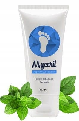 Myceril en España