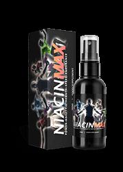 NiacinMax en España