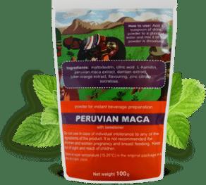 Peruvian Maca en farmacia en España