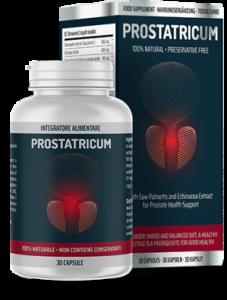 Prostatricum en farmacia en España