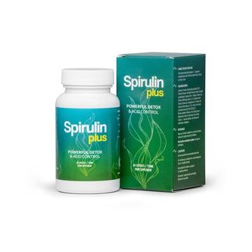 Spirulin Plus en España