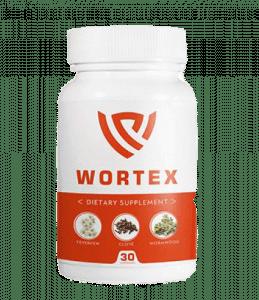 Wortex en farmacia en España