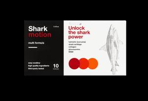 Shark Motion en farmacia en España