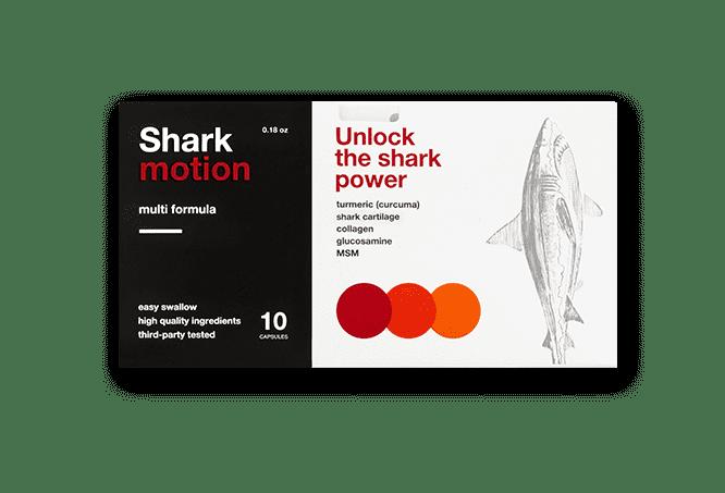 Shark Motion en España