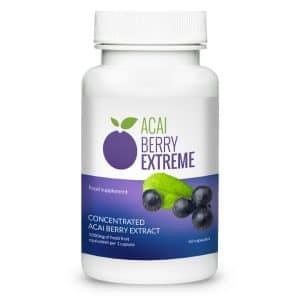 Acai Berry Extreme en farmacia en España