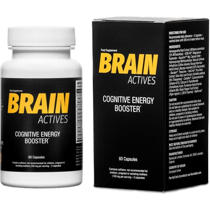 Brain Actives en España