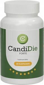 Candidie Forte en farmacia en España