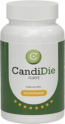 Candidie Forte en España