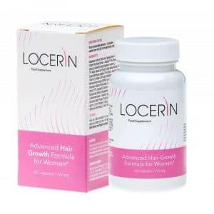 Locerin en farmacia en España