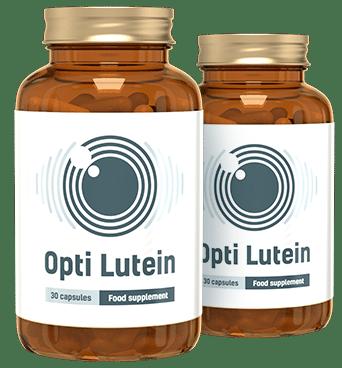 Opti Lutein en España