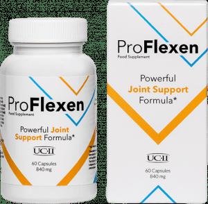 ProFlexen en farmacia en España