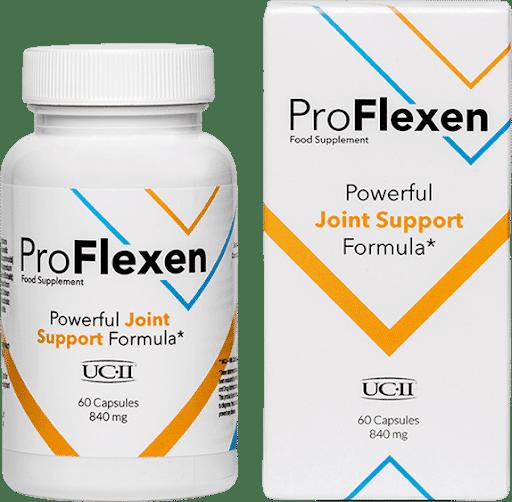 ProFlexen en España