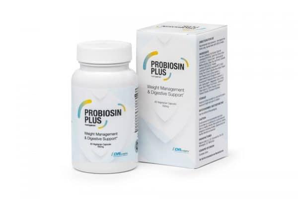 Probiosin Plus en España