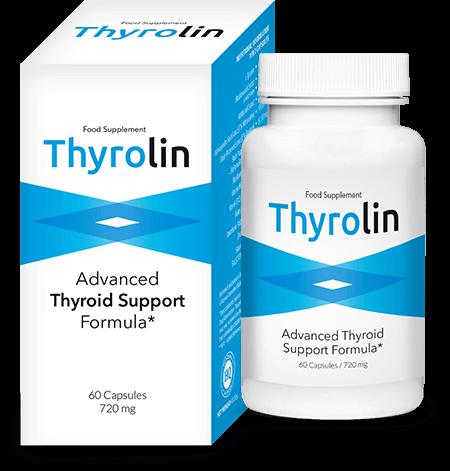 Thyrolin en España