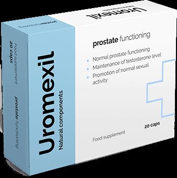 Uromexil en España