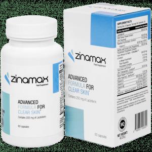 Zinamax en farmacia en España