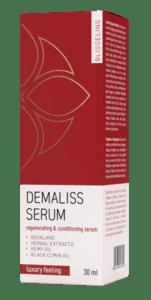 Demaliss Serum en farmacia en España