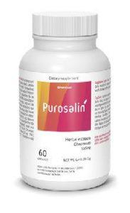 Purosalin en farmacia en España