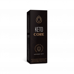 Keto Core en farmacia en España