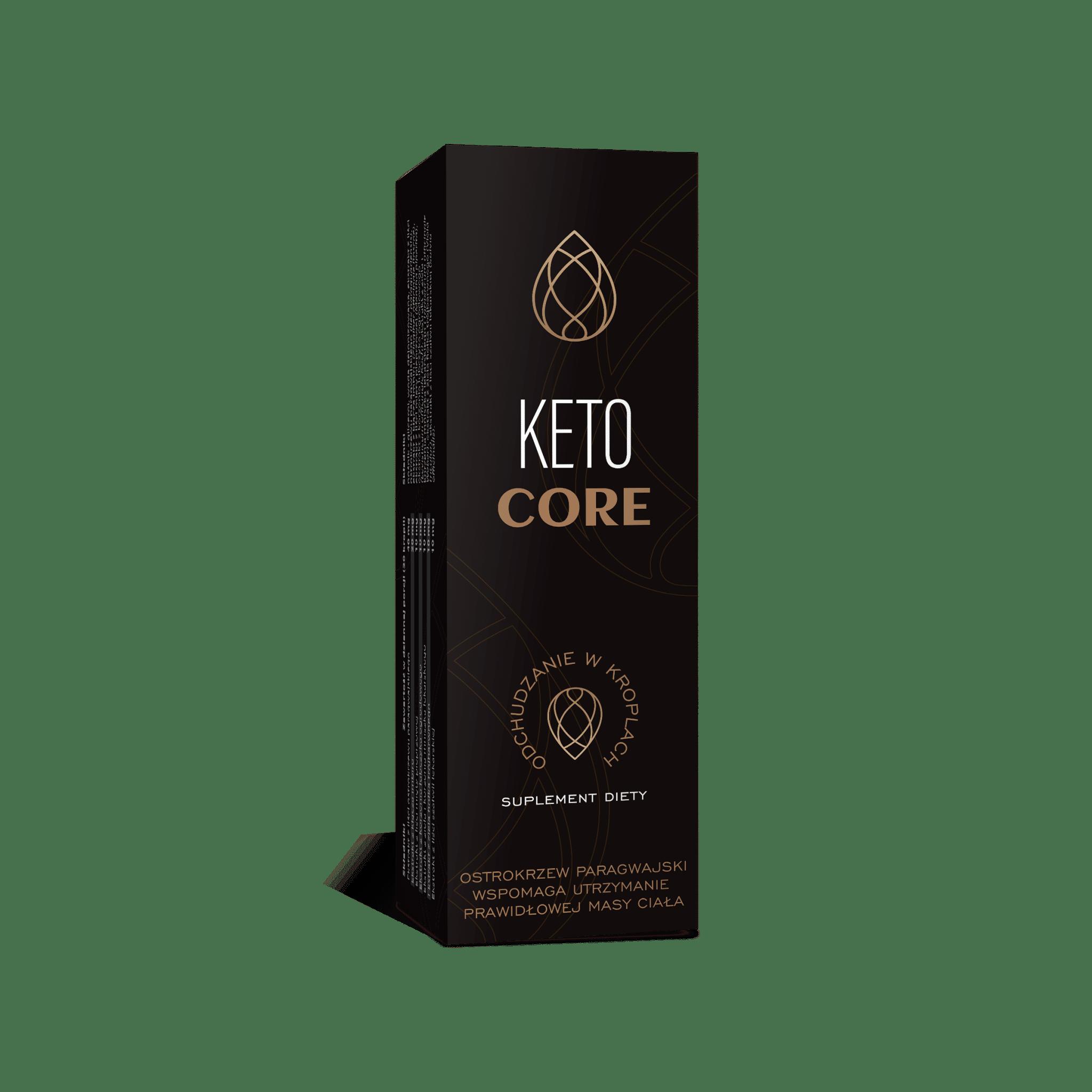 Keto Core en España