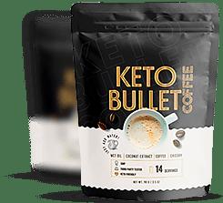 Keto Bullet en España