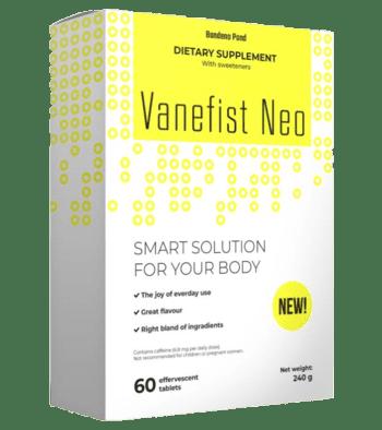Vanefist Neo en España