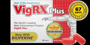 Vigrx Plus en farmacia en España